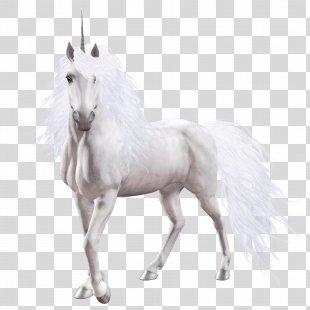 Unicorn Horse Clip Art - Unicorn PNG