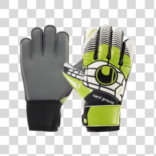 Glove Goalkeeper Uhlsport Guante De Guardameta Amazon.com - Football PNG