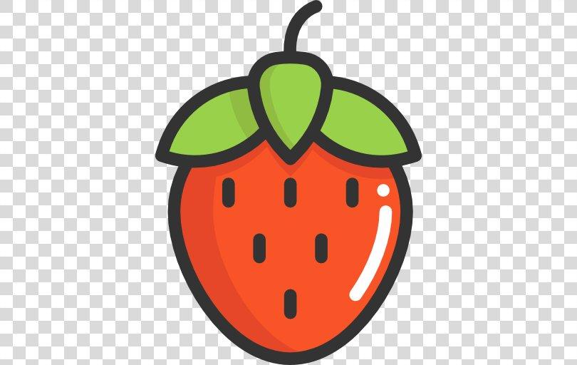 IPhone Fruit, Strawberry Cartoon PNG