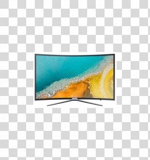 High-definition Television Smart TV LED-backlit LCD 1080p - Tv PNG