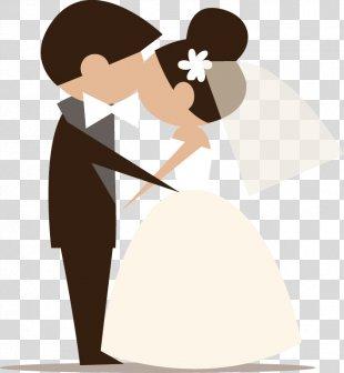 Wedding Invitation Bridegroom Clip Art - Wedding Graffiti PNG