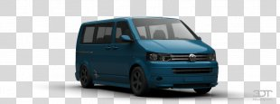 Compact Van Compact Car Commercial Vehicle - Car PNG