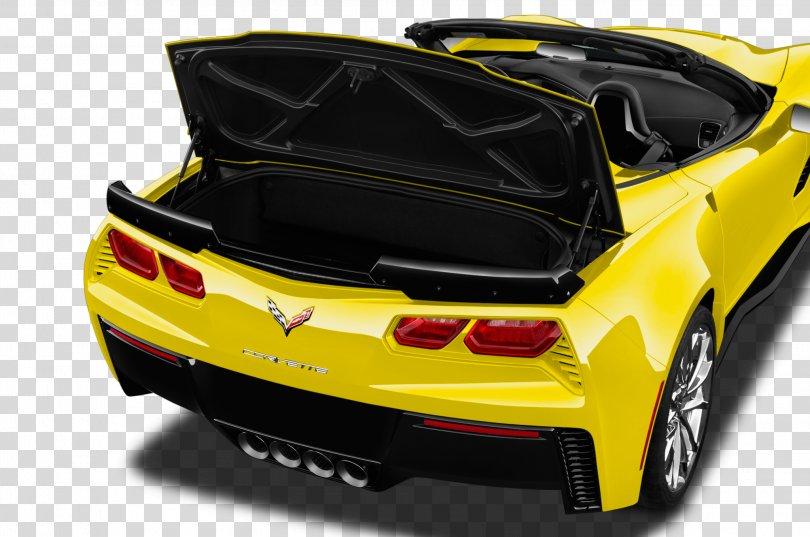 Sports Car 2017 Chevrolet Corvette Corvette Stingray, Sports Car PNG