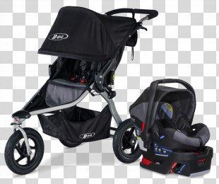 Baby Transport BOB Revolution Flex Summer Infant 3D Lite Baby & Toddler Car Seats - Baby Toddler Car Seats PNG