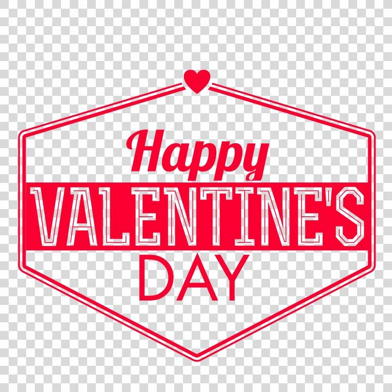 Happy Valentines Day Clip Art, Happy Valentine's Day WordArt PNG