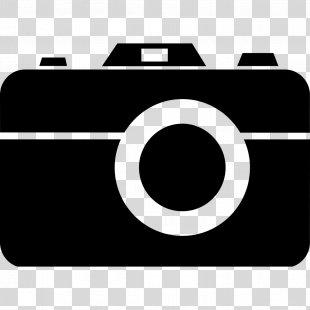 Digital Cameras Photography Clip Art - Camera Icon PNG