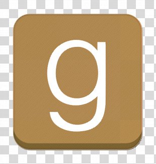 Books Icon Ebooks Icon G Icon - Logo Beige PNG