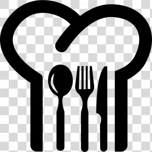 Restaurant Chef's Uniform Eating - Chef Icon PNG