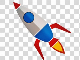 Rocket Spacecraft Clip Art Vehicle Missile - Missile Vehicle PNG
