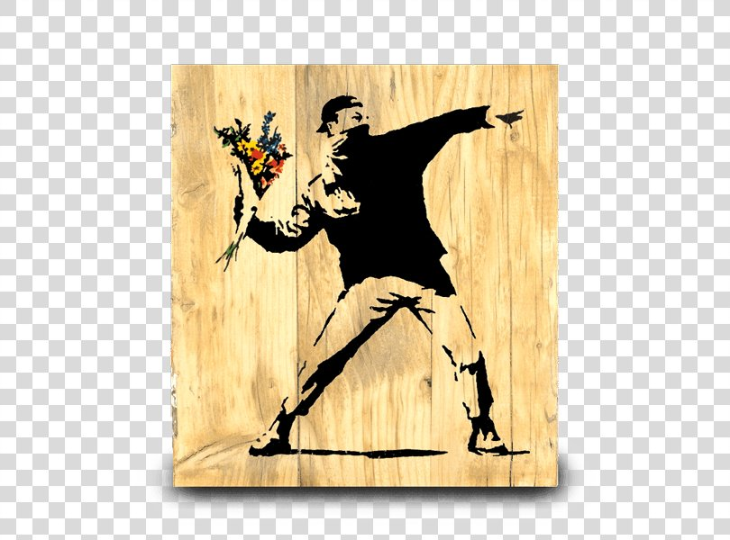 Graffiti Stencil Bristol Street Art, Graffiti PNG