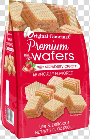 Ritz Crackers Wafer Cream Lollipop Flavor - Chocolate Wafer PNG