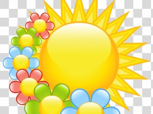Clip Art Openclipart Vector Graphics Image Sunlight - Clip Art The Sun PNG