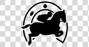 Horse Racing Jockey - Horse PNG