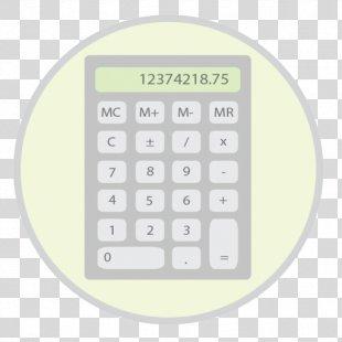 Calculator - Calculator PNG