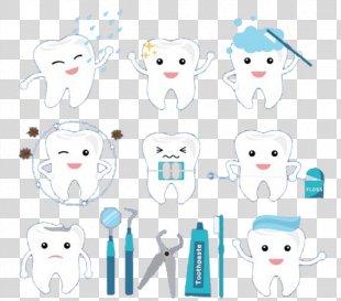 Toothbrush Teeth Cleaning Dentistry - Teeth Clean PNG