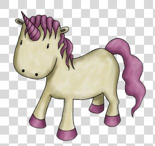 Unicorn Drawing Cartoon Clip Art - Unicorn PNG