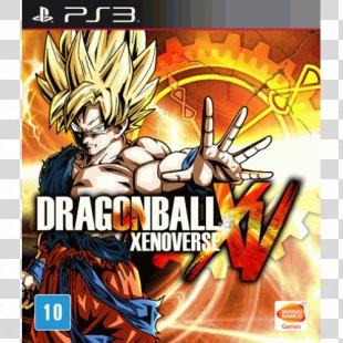 Dragon Ball Xenoverse 2 Dragon Ball Z: Ultimate Tenkaichi Goku Frieza - Dragon Ball Xenoverse PNG