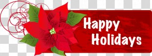 Holiday Christmas Free Content Clip Art - Holidays Transparent Images PNG