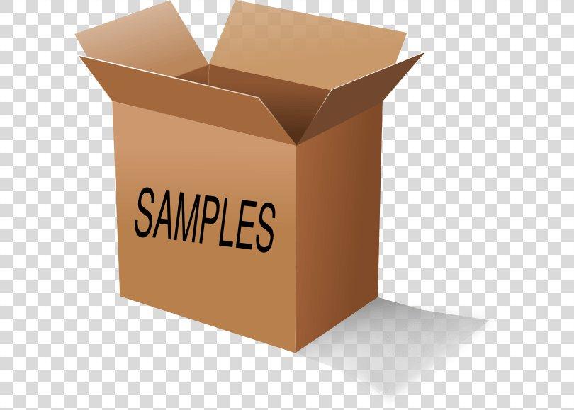 Paper Cardboard Box, Box PNG