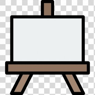 Painting Canvas Drawing - Canvas PNG