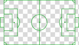 United States American Football Page Football Pitch - Football Field PNG