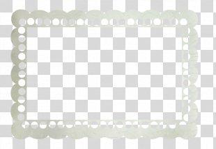 White - White Frame PNG