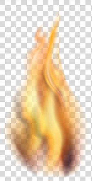 Fire Flame Clip Art - Fire Transparent Clip Art PNG