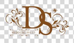 Wedding Invitation Logo Wedding Photography - Wedding Logo PNG