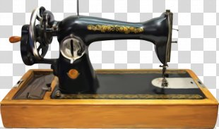 Sewing Machines Sewing Machine Needles Clip Art - Sewing Machine PNG