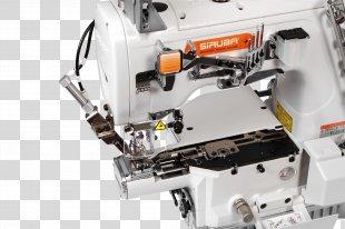 Sewing Machines Sewing Machine Needles Machine Tool - Lockstitch Sewing Machine PNG