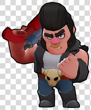 Brawl Stars Clash Royale Clash Of Clans Android Character - Brawl Stars PNG