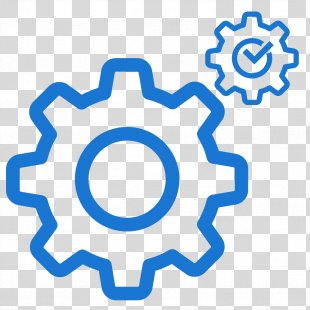 Web Accessibility Design Application Software User Experience - Gear Icon Transparent PNG