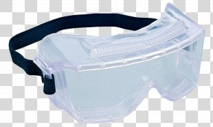 Goggles Glasses Personal Protective Equipment Electricity Safety - GOGGLES PNG