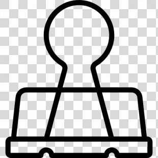 Paper Clip Clipboard - Paperclip Icon PNG