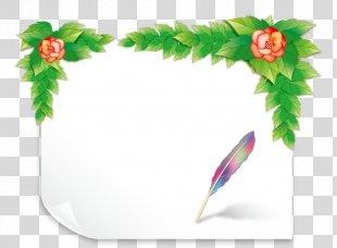 Paper Clip Art - Paper Notes PNG