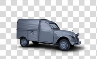 Compact Van Model Car Commercial Vehicle - Car PNG