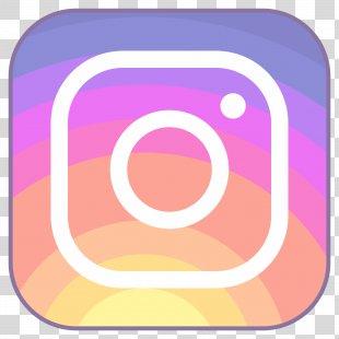 Instagram Logo Symbol Clip Art - Instagram PNG