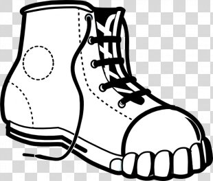 Shoe Sneakers Stock.xchng White Clip Art - Sneakers Pictures PNG
