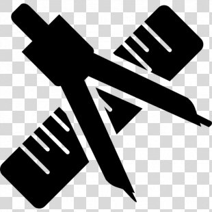 Ruler Compass-and-straightedge Construction Symbol - Compas PNG