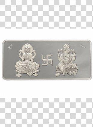Silver - Silver Ingot PNG