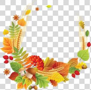 Autumn Leaves Autumn Leaf Color Maple Leaf - Autumn Leaves PNG