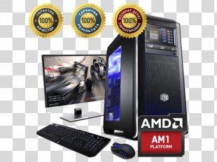 Computer Hardware Personal Computer AOC I2757FM 27