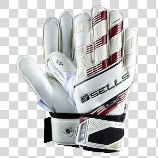 Lacrosse Glove Goalkeeper Reusch International Guante De Guardameta - Goalkeeper Gloves PNG