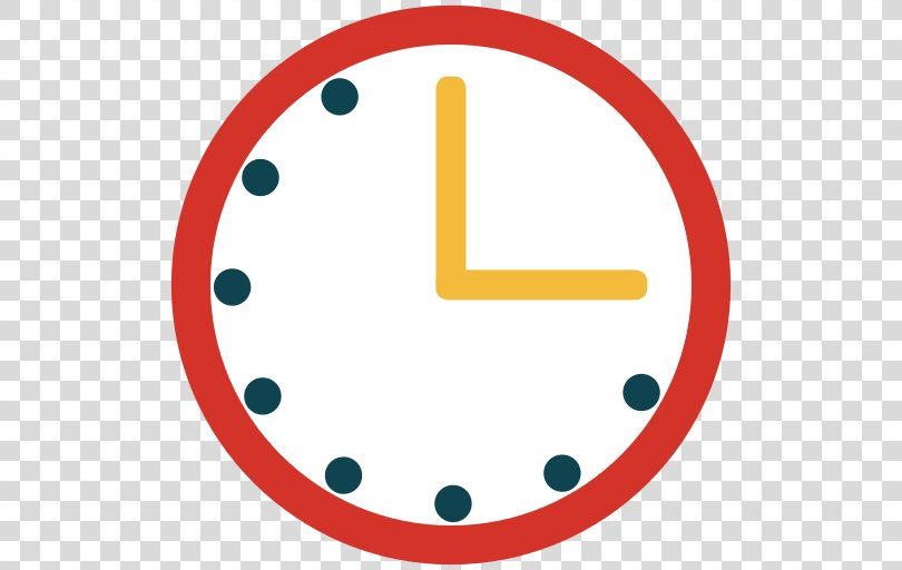 Icon Design, Alarm Watch PNG, Free Download