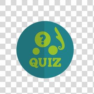Quiz Vector Graphics Image Illustration Royalty-free - Quiz Icon PNG