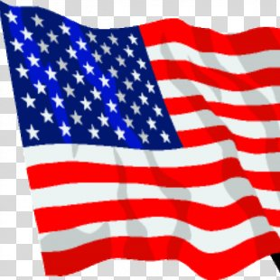 Flag Of The United States Thirteen Colonies Pennon - American Flag PNG