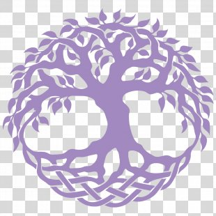 Tree Of Life Celtic Sacred Trees Celtic Knot Celts Clip Art - Tree Of Life PNG