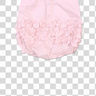 Briefs Pink M Health Ruffle Beauty.m - Health PNG