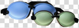 Goggles Personal Protective Equipment Sunglasses Diving & Snorkeling Masks - GOGGLES PNG