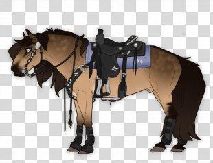 Horse Harnesses Saddle Pony Stallion - Horse PNG